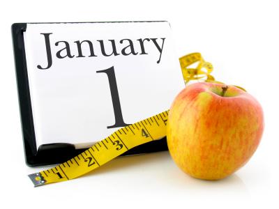 dieta en enero