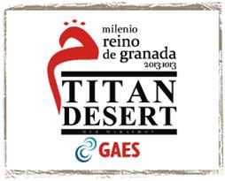 Logo Titan 2013
